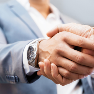 Partnerships in dentistry: what is the ideal percentage to pay?
