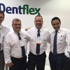 DENTFLEX at the 33° CIOSP