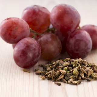 Grape seed is option for damage in dental restoration