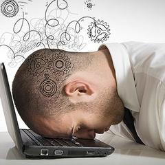 Estresse é fator de risco também à saúde bucal