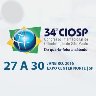 CIOSP 2016: evento aposta em Odontologia de Excelência