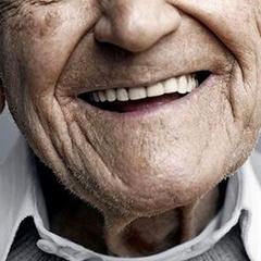 Saúde bucal para idosos carentes
