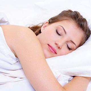 Dentistry and sleep