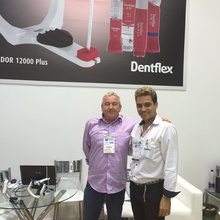 Dentflex no CIOSP 2016