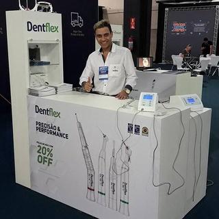 DENTFLEX, en asociación con DENTAL CREMER, participa de la 34° Reunión de la Sociedad Brasileña de Investigación Odontológica (SBPqO)