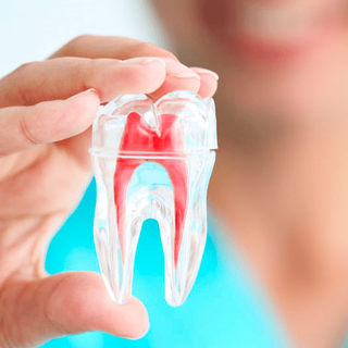 Antimicrobial gel can improve root canal results