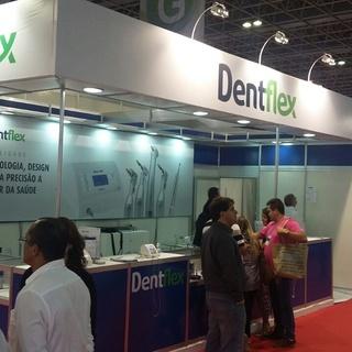 DENTFLEX no CIORJ 2015