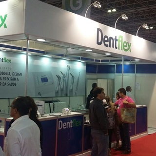DENTFLEX at the CIORJ 2015