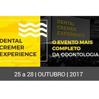 Dental Creme Experience – Rio de Janeiro