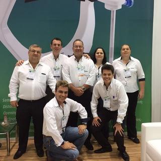 Dentflex en el CIOSP 2016
