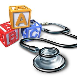 Etapas no desenvolvimento pediátrico e orientação preventiva correspondente