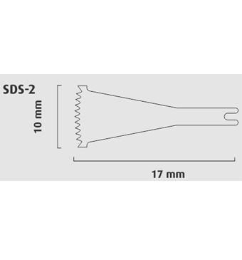 Micro Serra Sagital DSS 110