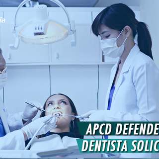 APCD (Paulista Dental Surgeons Association) supports dentist´s right to order health tests